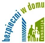 bezpieczni w domu - logo