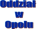 Oddział w Opolu