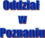 Oddział w Poznaniu