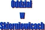 Oddział w Skierniewicach
