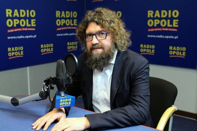 Wywiad z Wiceministrem Piotrem Woźnym