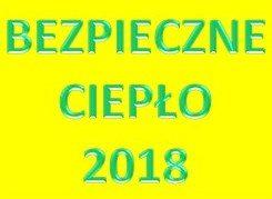 Konferencja Bezpieczne Ciepło 2018 SAFE HEAT 2018