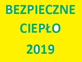 Zakończyła się Konferencja BEZPIECZNE CIEPŁO 2019
