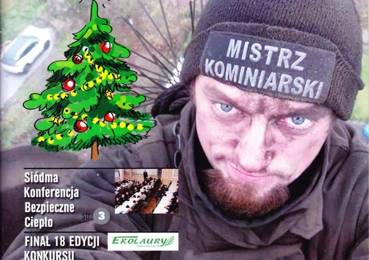 Kwartalnik KOMINIARZ POLSKI 4/2019
