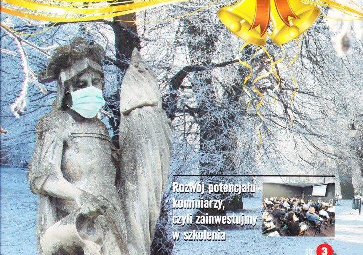 Kwartalnik KOMINIARZ POLSKI nr 4/2020